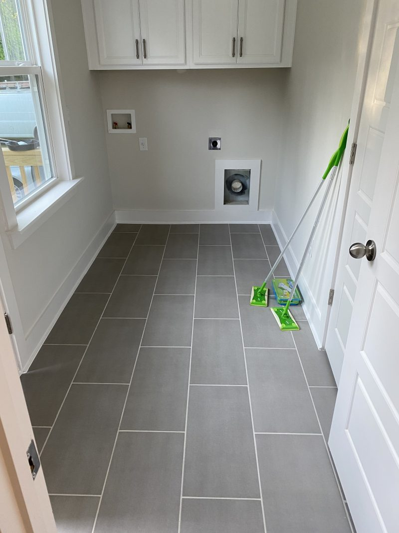 How To Install Peel And Stick Tile